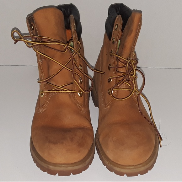 "Timberland Shoes - Timberland 6"" Boots"